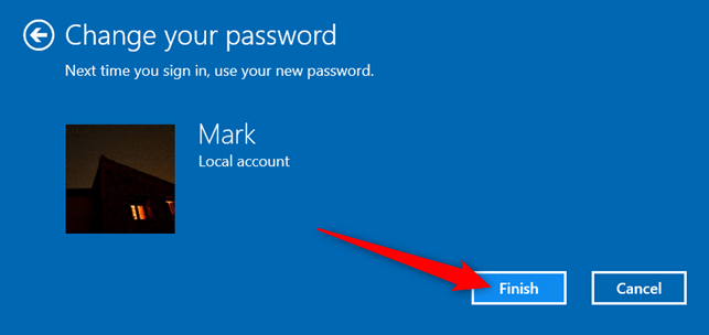 how-to-remove-password-in-windows-10-finish-it